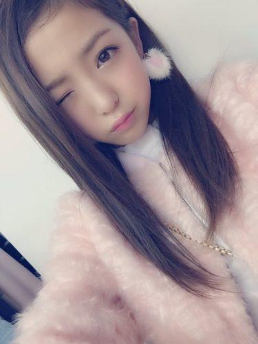 吉澤瑠莉花